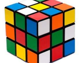 Как собрать крест в кубике рубике фото