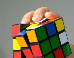 Как собрать кубик рубика шаг за шагом фото