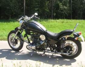Как собрать мотоцикл урал фото