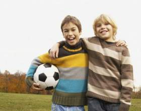 Как социализировать маленького ребенка фото