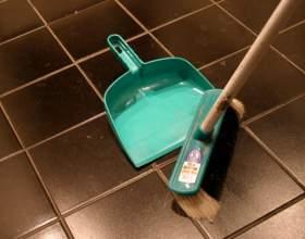 Как содержать дом в чистоте фото