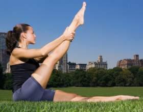 Как согнать жир на ногах фото
