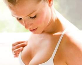 Как сохранить грудь красивой фото