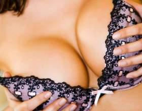 Как сохранить красивую форму груди на всю жизнь фото