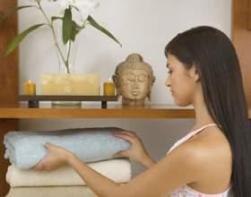 Как сохранить мягкость махровых полотенец фото