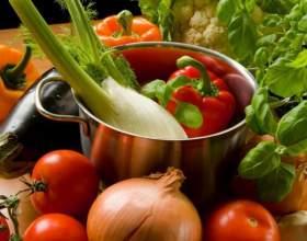 Как сохранить витамины в пище при варке фото