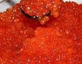 Как солить красную икру горбуши фото