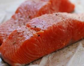 Как солить красную рыбу: секреты и правила фото