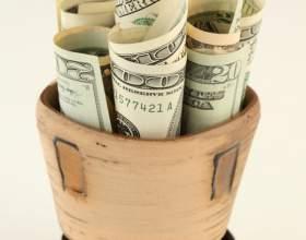 Как составить свой личный финансовый план фото