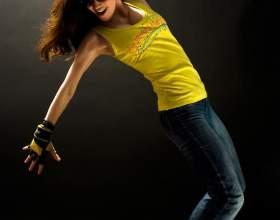 Как составить танец фото