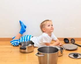 Как совместить работу по дому и занятия с ребенком фото