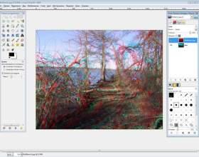 Как создать 3d фото фото