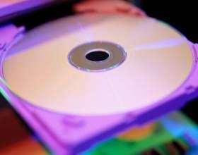 Как создать диск в неро фото