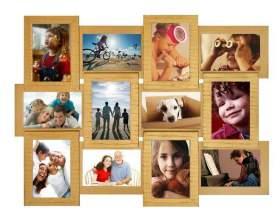 Как создать фотоколлаж фото
