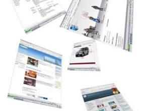 Как создать хороший сайт фото