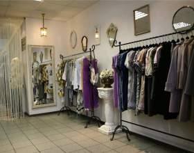 Как создать магазин одежды фото
