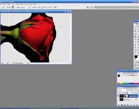Как создать маску фото