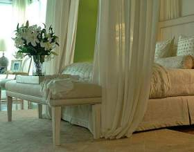Как создать уют в спальне фото