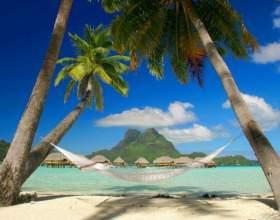 Как спланировать пляжный отдых в мае фото