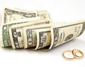 Как спланировать свадебный бюджет фото
