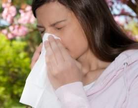 Как справиться с аллергией фото