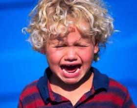 Как справиться с истериками у ребенка фото