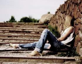Как справиться со стрессом после расставания с любимым человеком фото