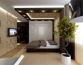 Как спроектировать дизайн спальни фото