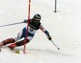 Как спускаться на лыжах фото