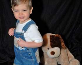 Как сшить джинсовый комбинезон на мальчика фото
