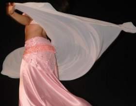 Как сшить юбку для танца живота фото