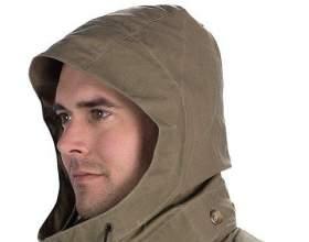Как сшить куртку с капюшоном фото