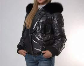Как сшить куртку женскую фото