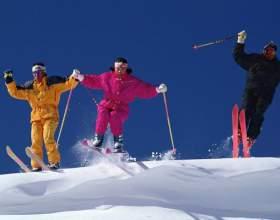 Как сшить лыжный костюм фото