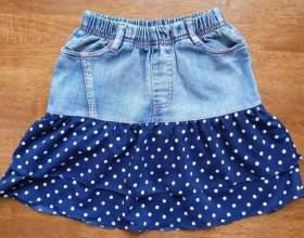 Как сшить одежду для девочки фото