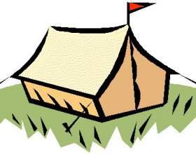 Как сшить палатку своими руками фото