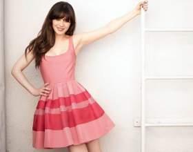 Как сшить платье-«бэйбидол» фото