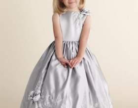 Как сшить платье принцессы фото
