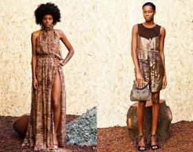 Как сшить платье-трапецию быстро фото