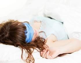 Как сшить повязку для сна фото