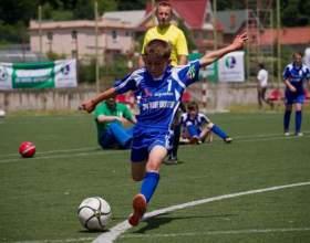 Как стать футболистом фото