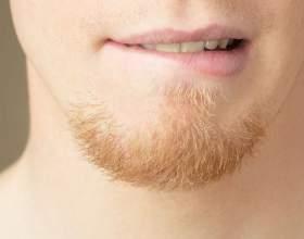 Как стимулировать рост бороды фото