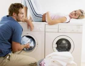 Как стирать белье в автомате фото