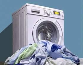 Как стирать в машине автомат фото