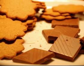 Как стряпать печенье фото