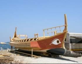 Как строили корабли фото