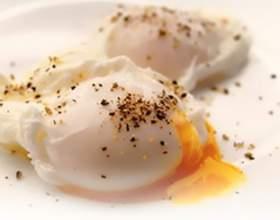 Как сварить яйцо без скорлупы фото