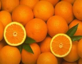 Как сварить компот из апельсинов фото