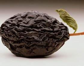 Как сварить компот из чернослива фото