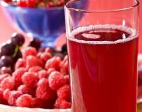Как сварить компот из замороженных ягод фото